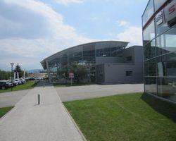 Concession automobiles Audi à Chambéry