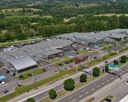 Concession automobiles à Chambéry