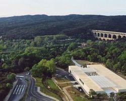 Musée du Pont du Gard