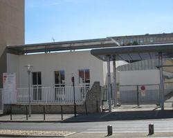 Lycée Albert Camus