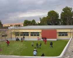 Groupe scolaire Edgar Tailhades