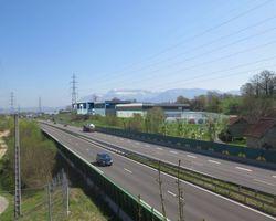 Concessions automobiles à Annecy