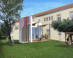 Centre hospitalier de Montfavet