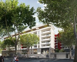 Les Sénioriales en Ville de Nîmes
