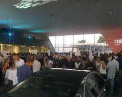Concession automobiles Audi à Nîmes